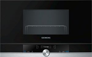 SIEMENS – Micro ondes encastrables gril BE 634 LGS 1 –