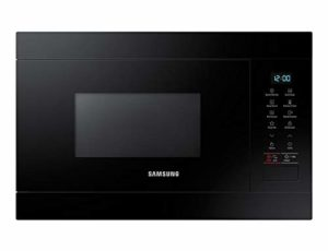 Samsung MS22M8054AK/EN Intégré Micro-onde combiné 22 L 1300 W Noir – Micro-ondes (Intégré, Micro-onde combiné, 22 L, 1300 W, Boutons, Tactile, Noir)