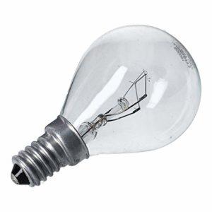 LUTH Premium Profi Parts Ampoule de four E14 40W 220/230V pour AEG Electrolux Zanussi 50279890003