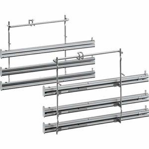 Neff Accessoire pour fours et cuisinières/grilles/plaques de cuisson/appareil encastré / Z12TF36X0