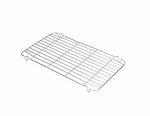Trouver une grille de rechange 355 mm x 185 mm pour grille complète Belling Compact Series