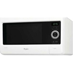 Whirlpool – MWA268WH – Micro-ondes – 750 W Blanche 24 L