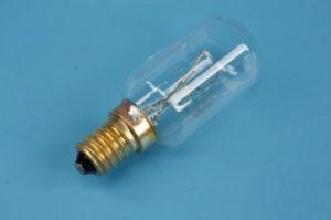 Véritable Whirlpool Wpro 40W E14four ampoule de lampe 300deg –