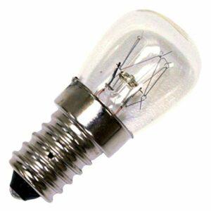 D&M Ampoule pygmée pour four Hotpoint (15 W, SES, E14)