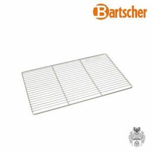 Bartscher GN 1/1Grille CNS 73239300Art. a101091