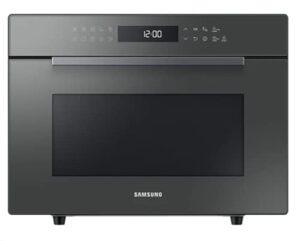 Four encastrable SAMSUNG Micro-ondes MC35R8058CC